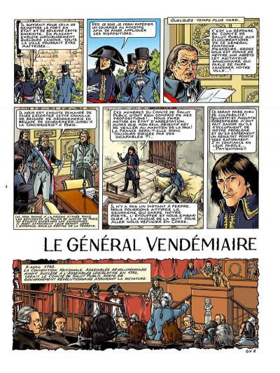 Page 7 napoléon tome 2