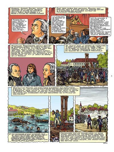 Page 8 napoléon tome 2