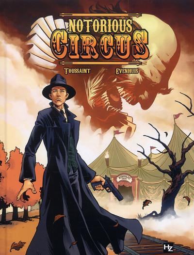 image de Notorious circus