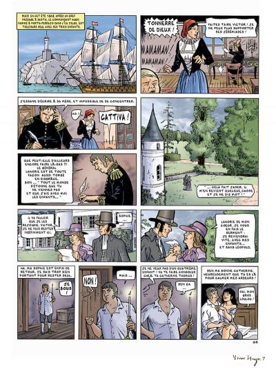 Page 0 Victor Hugo