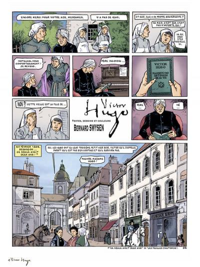 Page 7 Victor Hugo