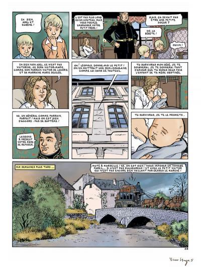 Page 8 Victor Hugo
