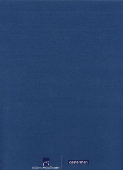 Couverture Tintin (Les Archives - Atlas 2010) tome 1 - Le Lotus Bleu (éd. 2010)