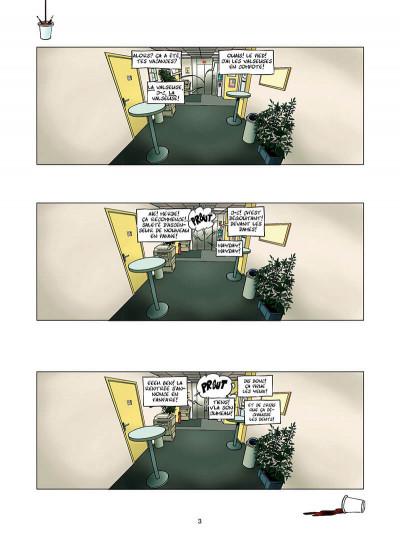Page 2 best of caméra café