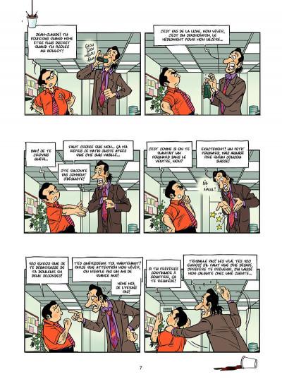 Page 6 best of caméra café
