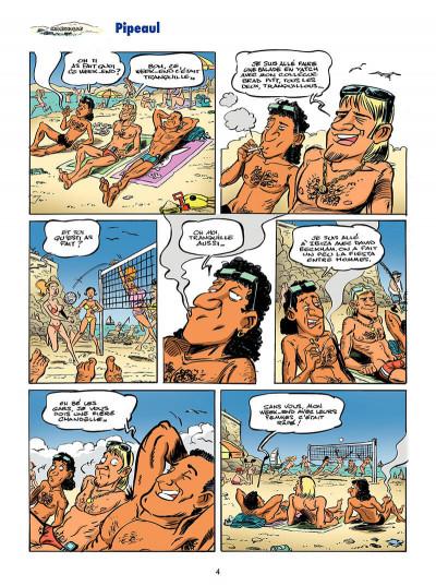 Page 5 les marseillais