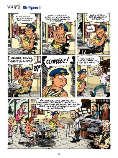 Page 6 les marseillais