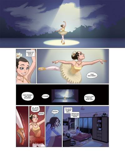 Page 1 danse !