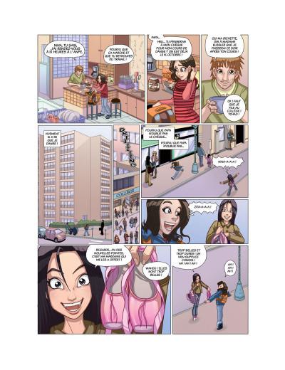 Page 2 danse !