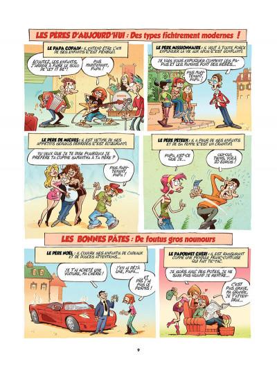 Page 6 j'ai un ado à la maison !  manuel de survie à l'usage des pères