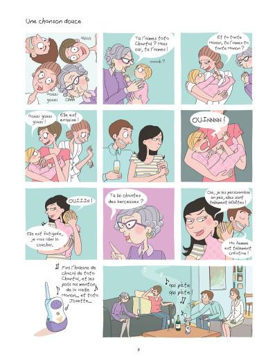 Page 1 chroniques d'une mère indigne