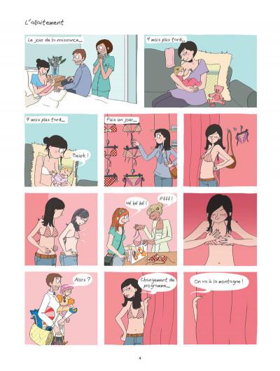 Page 2 chroniques d'une mère indigne