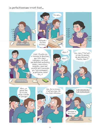 Page 3 chroniques d'une mère indigne