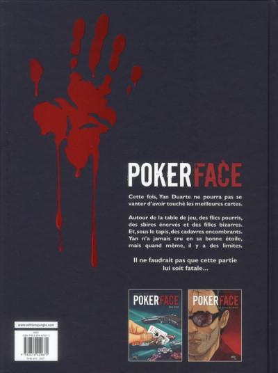 Dos poker face tome 2