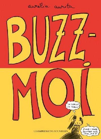 Couverture buzz-moi