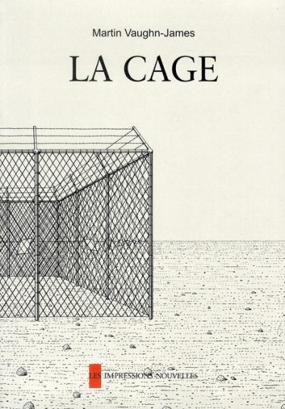 Couverture la cage ; la construction de la cage