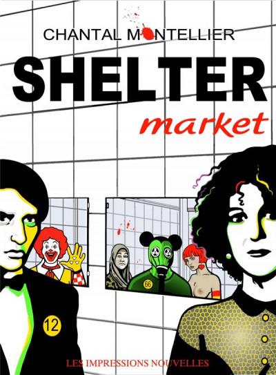 Couverture shelter market
