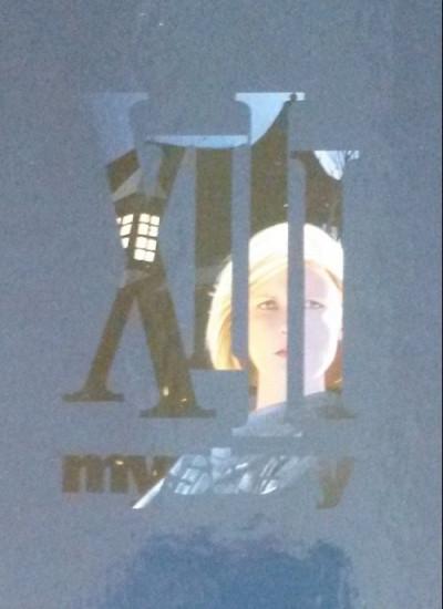 Dos XIII Mystery - tirage de tête tome 8 - Martha shoebridge