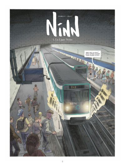 Page 6 Ninn tome 1