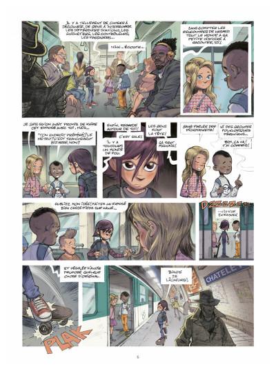 Page 7 Ninn tome 1