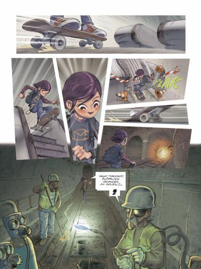Page 8 Ninn tome 1