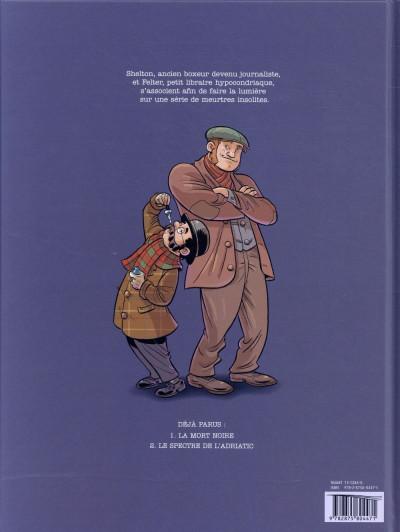 Dos Shelton et Felter tome 2
