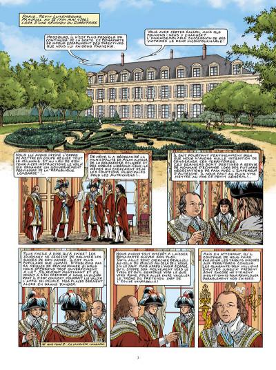 Page 3 Napoléon tome 4