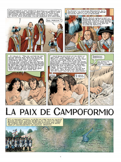 Page 4 Napoléon tome 4