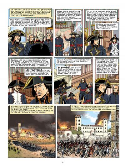 Page 5 Napoléon tome 4