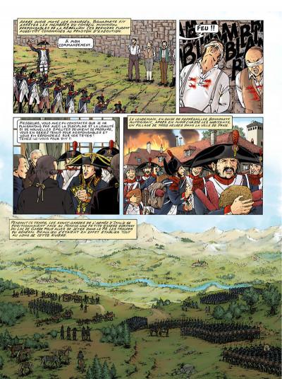Page 6 Napoléon tome 4