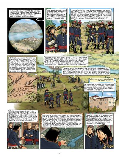 Page 7 Napoléon tome 4