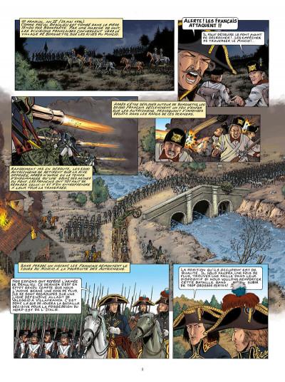 Page 8 Napoléon tome 4