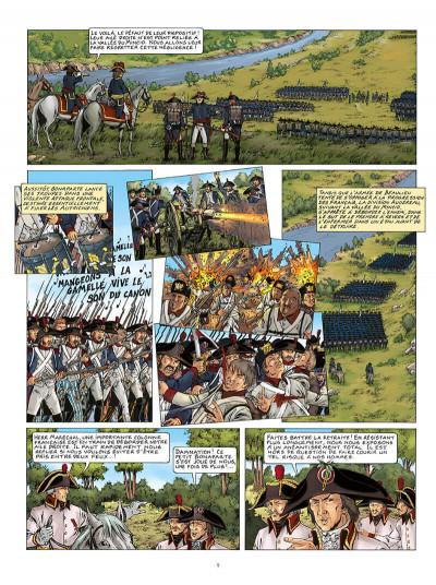 Page 9 Napoléon tome 4