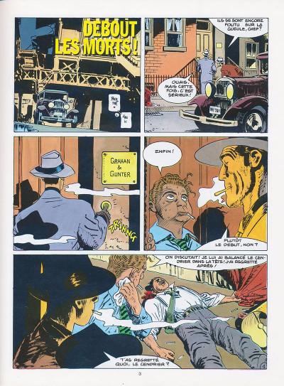 Page 1 Torpedo tome 9