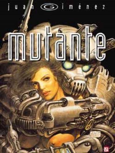 image de mutante