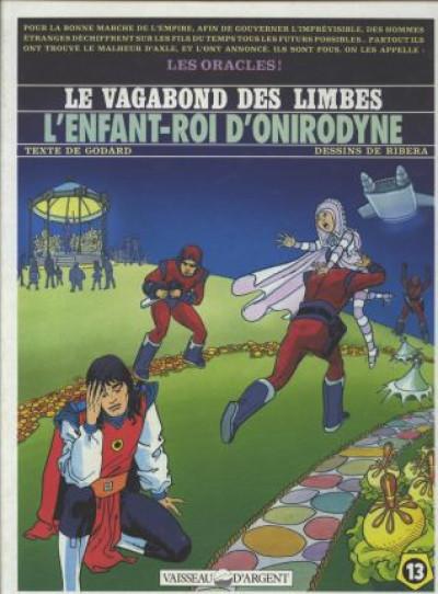 image de Le vagabond des limbes tome 13 - l'enfant-roi d'onirodyne