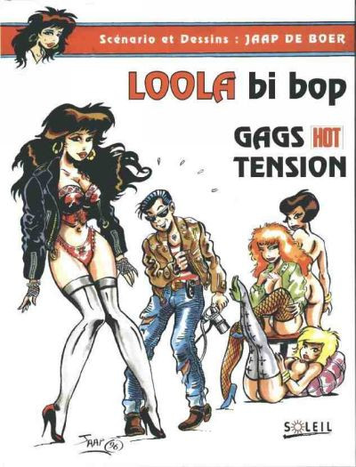 image de Loola bi bop
