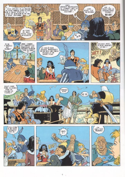 Page 1 Argyll de Maracande tome 1 - l'héritier du trône
