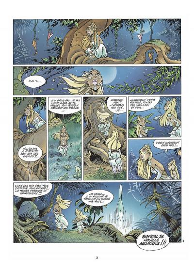 Page 4 kookaburra tome 2 - secteur wbh3