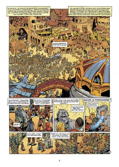 Page 4 trolls de troy tome 2 - le scalp du vénérable