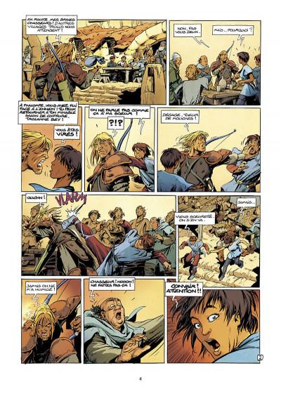 Page 5 trolls de troy tome 2 - le scalp du vénérable