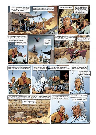 Page 5 trolls de troy tome 3 - comme un vol de pétaures