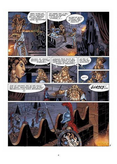 Page 5 atalante tome 1 - le pacte