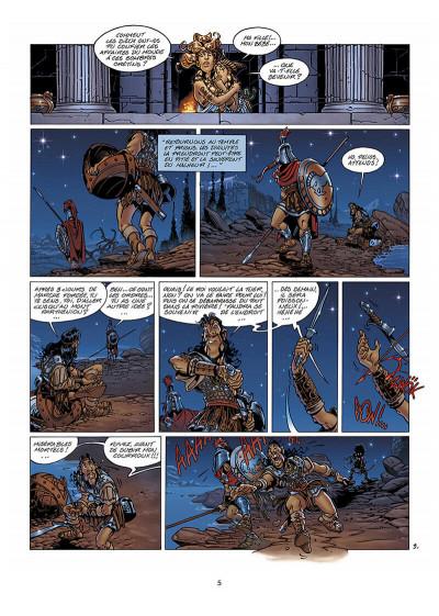 Page 6 atalante tome 1 - le pacte