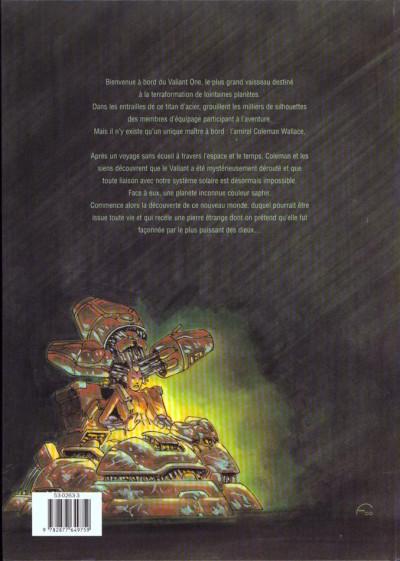 Dos coleman wallace tome 1 - la pierre d'onyx