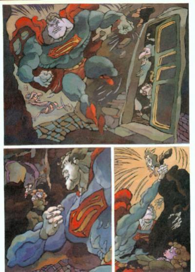 Page 3 Dracula, Dracul, Vlad ?, Bah...