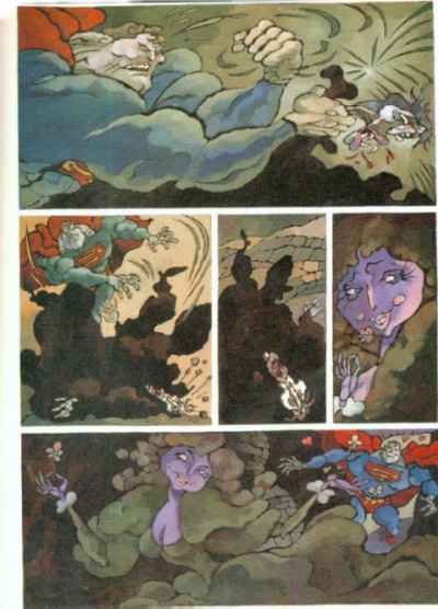 Page 4 Dracula, Dracul, Vlad ?, Bah...