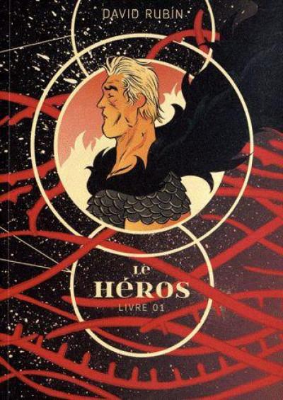 Couverture Le héros tome 1