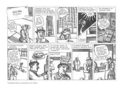 Page 1 Nouveautés à prix cassé - les délices de la décadence urbaine