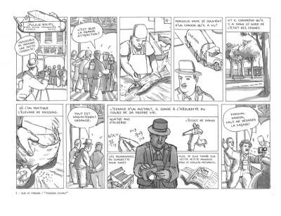 Page 3 Nouveautés à prix cassé - les délices de la décadence urbaine